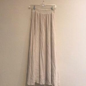 Angl long skirt